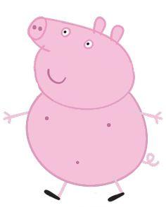 Leaked images of Peppa Pig's sugar daddy Peppa Pig Funny, Peppa Pig Memes, Panda Wallpapers, Cute Wallpapers, Stupid Funny Memes, Funny Relatable Memes, Daddy Meme, Peppa Pig Wallpaper, Pig Pics