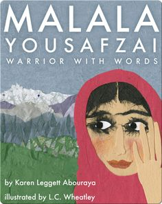 The inspiring, true story of Malala Yousafzai, a young Pakistani girl who stands up and speaks out for every child's right to education. Author and journalist Karen Leggett Abouraya brings Malala's story to life for young readers. Read this book and thousands more on Epic! Books For Kids: https://www.getepic.com