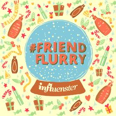 Use a lot of different products? Join Influenster to rate those products and potentially even test our new products! Check it out!  www.influenster.com/r/552134