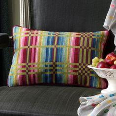 Mexican Tartan - Ehrman Tapestry