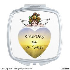 One Day at a Time Travel Mirrors