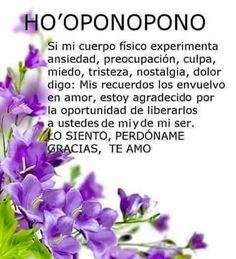 HO.OPONOPONO