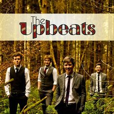 The Upbeats are a 4-piece band from Glasgow who perform rock and pop hits from the 1950s to the present day. Featuring four talented musicians on vocals, gui...