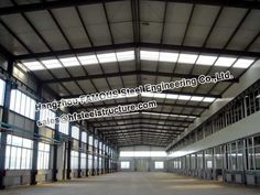 Prefabricated Industrial Steel Buildings For Agricultural And Farm Building Infrastructure #Affiliate
