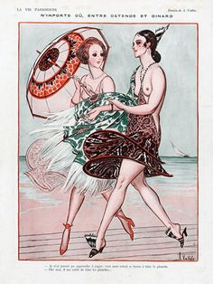 """""""Either we started drinking too early this morning or your dress is backwards hun"""" 1921"""