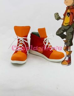 >> Click to Buy << Digimon Adventure Takuya Kanbara Cosplay Shoes Boots Custom Made For Halloween Christmas Festival CosplayLove #Affiliate