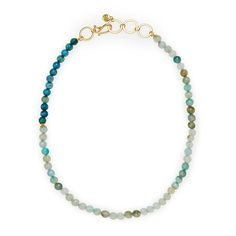 Counting Beads Necklace