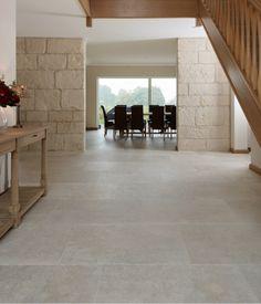 Tiled Hallway, Hallway Flooring, Living Room Flooring, Kitchen Flooring, Tile Living Room, Stone Tile Flooring, Flagstone Flooring, Natural Stone Flooring, Tile Bedroom