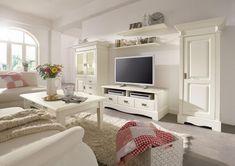 Wohnzimmer Weiß Landhausstil