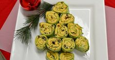Spread holiday cheer at your next Christmas party by preparing some of these fun and creative appetizers. A party isn't complete without decorations...