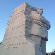 MLK Memorial / Washington, DC