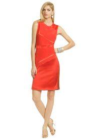Construction Zone Sheath-Graduation?!?!? Kinda love this dress!