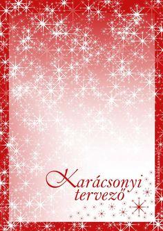Nyomtatható karácsonyi tervezőlapok Decoupage, Arabic Calligraphy, Google, Blog, Blogging, Arabic Calligraphy Art