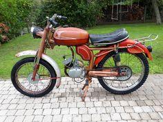 Atala rizzato pullman Mopeds, Motorcycle, Vehicles, Motorcycles, Car, Motorbikes, Choppers, Vehicle, Tools