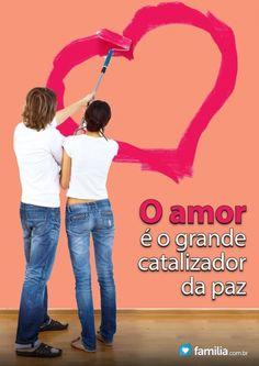 Familia.com.br | Como viver em harmonia no casamento