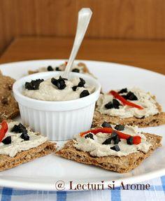 O alta reteta simpla si rapida, cea de pasta de macrou afumat, este astazi pe ordinea de zilei. I-a venit in sfarsit randul la publicare. Desi o parte dintre voi poate va asteptati sa public doar retete de post in perioada asta, totusi, nu toti postim. Si cum dorinta mea este ca fiecare sa se … Cereal, Breakfast, Food Ideas, Drink, Salads, Morning Coffee, Beverage, Breakfast Cereal, Corn Flakes