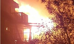 37 suspected arsonists arrested, including 18 Israeli Arabs - Defense F;Security - News -
