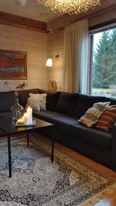 Koti, Couch, Furniture, Home Decor, Settee, Decoration Home, Sofa, Room Decor, Home Furnishings