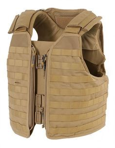 Thore Tactical Vest