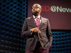 TED Video / Christopher Emdin: Teach teachers how to create magic