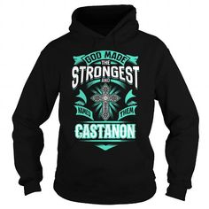I Love CASTANON CASTANONYEAR CASTANONBIRTHDAY CASTANONHOODIE CASTANON NAME CASTANONHOODIES  TSHIRT FOR YOU Shirts & Tees