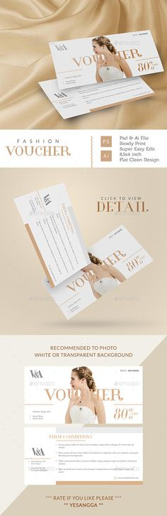 Vector gift voucher coupon template design paper label frame - coupon template download