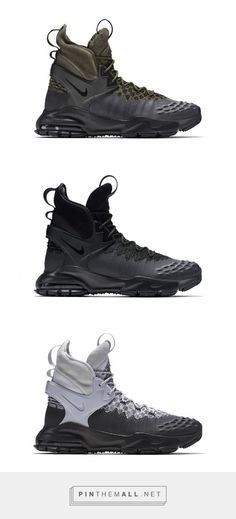 Nike Introduces the NikeLab ACG Air Zoom Tallac Flyknit Boot - Mark Tutorial and Ideas Nike Boots Mens, Nike Acg Boots, Nike Men, Nike Shoes, Mens Boots Fashion, Big Men Fashion, Sneaker Boots, Sneakers Sketch, Hiking Shoes