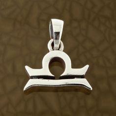Libra-Zodiac-Symbol-Pendant-in-Solid-Sterling-Silver-Symbolic-Charm