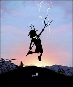 Loki Kid by *AndyFairhurst on deviantART