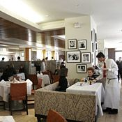 Fred's at Barneys New York