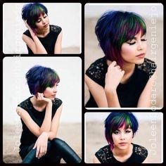 Hair by Joleen Sodaro