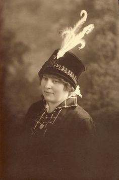 Some time in the 1910s.