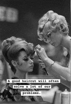 Photo: Hair salon, Categories: Hair & Beauty Added: Description: Hair salon, is creative inspiration for us. Get more photo about Hair & Beauty related with Hair salon, by looking at photos gallery at the. Betty Draper, Vintage Beauty, Vintage Makeup, 1960s Makeup, Sixties Makeup, Cabelo Pin Up, Pelo Retro, Pelo Vintage, Vintage Updo