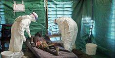 Virus Ebola may detain residents of Sierra Leone homes