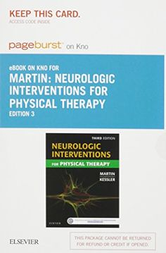 Certos supervision concepts and skill building 8e prepares neurologic interventions for physical therapy elsevier ebook on intel education study retail access card fandeluxe Choice Image