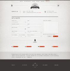 glasscoatphotobooth.com on Web Design Served