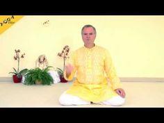 Meditation Anfängerkurs - Zweite Kurswoche Video 2a- mein.yoga-vidya.de - Yoga Forum und CommunityIn diesem Video spricht Sukadev, Gründer und Leiter von Yoga Vidya, über den Umgang mit Meditationserfahrungen und darüber, was Yogameister über das Glück sagen. In der Praxis zeigt Harishakti dir stehende Atemvorübungen und Sitzübungen. Du kannst wieder mit der Technik der der einfachen Mantrameditation üben. Und schließlich gibt Sukadev dir Anregungen für die Praxis und das Üben zu Hause.