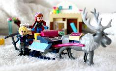 LEGO un jour... LEGO toujours ! (+ Concours de Noël)