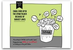 Infographic: 7 myths of email marketing | Articles | Main