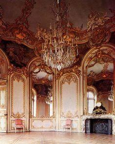 : Hôtel de Soubise Paris...The Hôtel de Soubise was built for the Prince and Princess de Soubise
