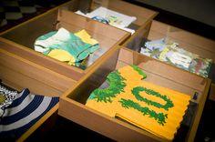 Projeto Camisa 10 - Moda & Futebol Memorial Minas Gerais Vale