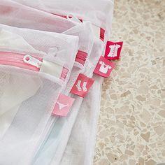 4 Washing Bags