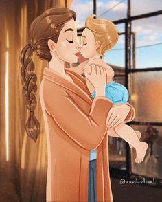 Arte Disney, Disney Art, Disney Pixar, Girly Drawings, Disney Drawings, Cute Disney Wallpaper, Cartoon Wallpaper, Family Illustration, Illustration Art