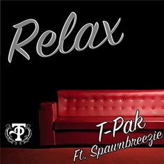 :: Tパック(T-Pak)のニューシングル『Relax (feat. Spawnbreezie)』が配信スタート!フィーチャリングはスポーンブリージー! | Wat's!New!! ハワイ by RealHawaii.jp ::