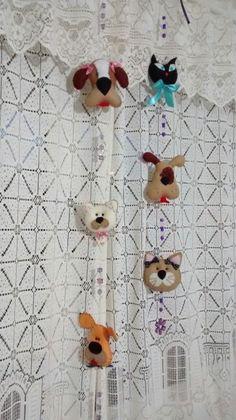 Pingente de cortina