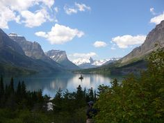 Glacier National Park - What to Know Before You Go: Plan and Prepare for Your Glacier National Park Vacation