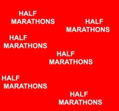 www.halfmarathonsearch.com Half Marathons - Half Marathon Calendar USA