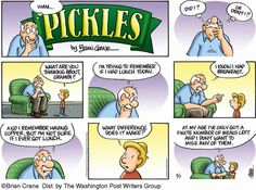Pickles Cartoon for Sep/07/2014
