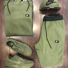 men's street style outfits for cool guys Dope Outfits For Guys, Swag Outfits Men, Tomboy Outfits, Tomboy Fashion, Casual Outfits, Fashion Outfits, Men Nike Outfits, Fashion Styles, Mens Fashion