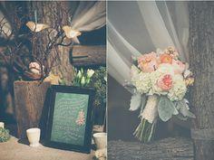North Carolina Lovebird Wedding